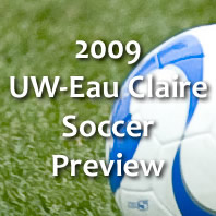 2009 Soccer Preview