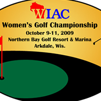 WIAC Championship up Next for Women's Golf