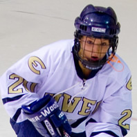 Women's Hockey Comes up Short in Season Opener