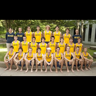 Men's Cross Country Headed to Nationals