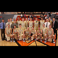 Men's Basketball Wins Wartburg Tournament