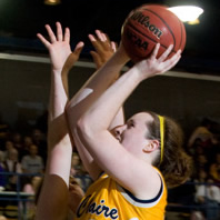 Women's Basketball Picks up First Win of Season