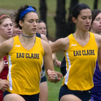 Women's Cross Country Announces Team Award Winners