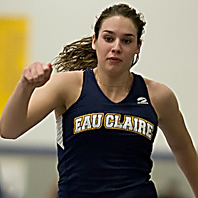 Women's Track & Field Finishes Third in Season Opener