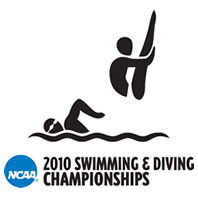 Swimming & Diving Wraps up Season at NCAA Championship