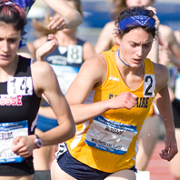 Women's Track & Field Opens Outdoor Season in Tennessee