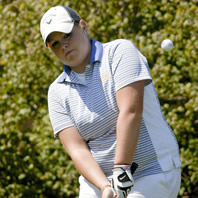 Women's Golf in Second at St. Thomas Invitational